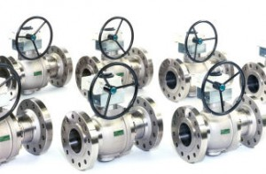 Ball Valves - ValCo Engineering Ltd